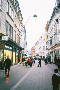 Copenhagen, Denmark   August 2015