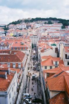 Lisbon, Portugal   August '15