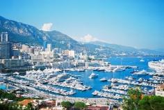 Monte Carlo, Monaco   August 2015
