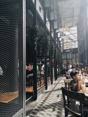 Kuala Lumpur; Acme Bar & Coffee
